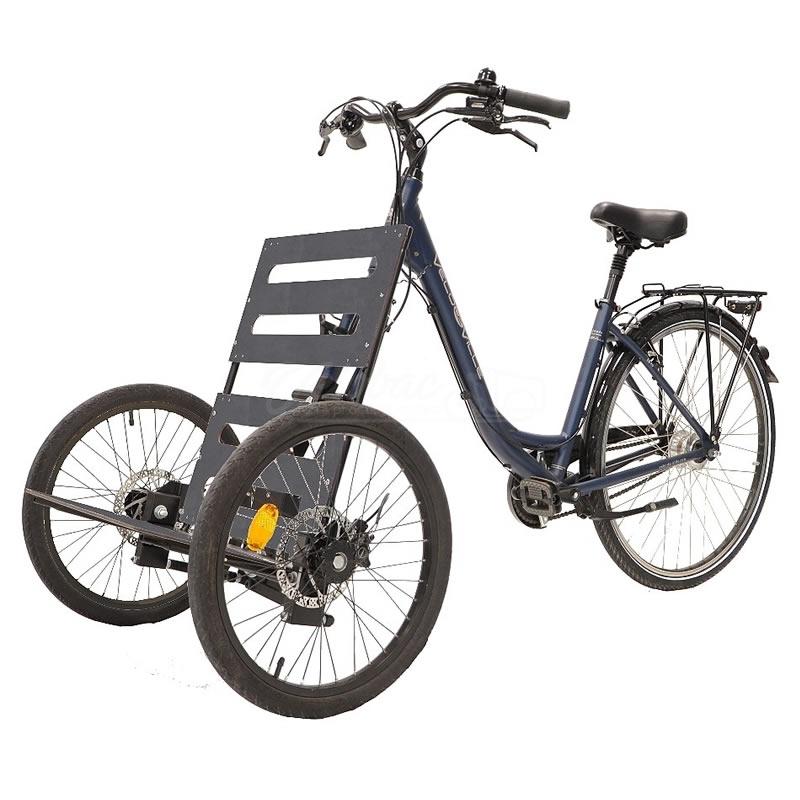 add bike