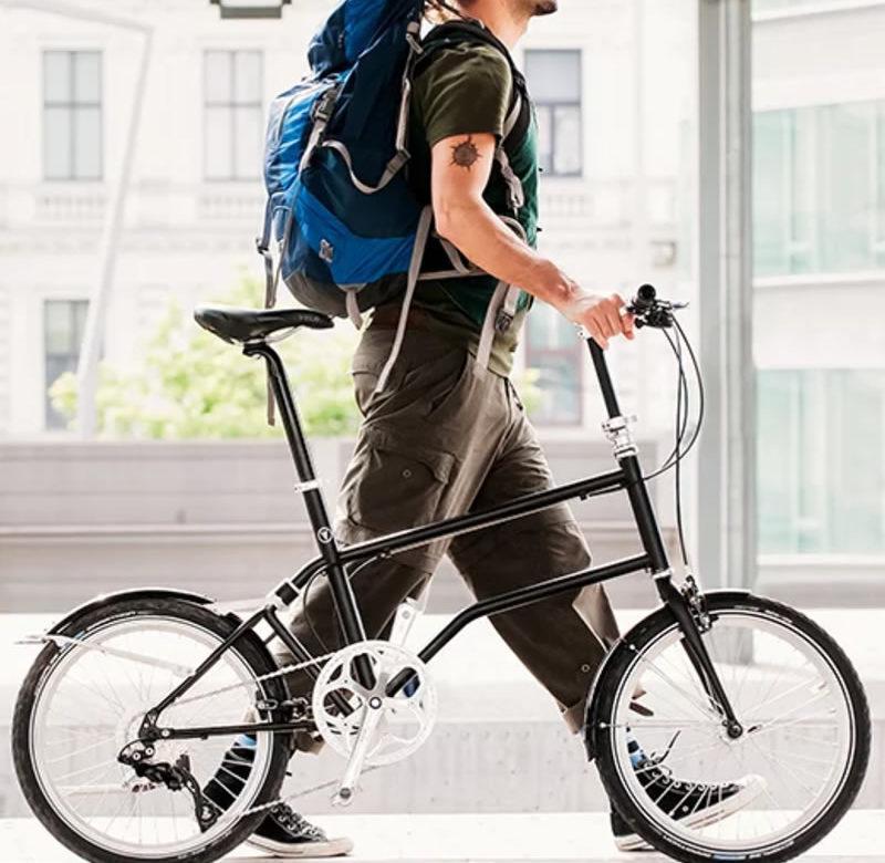 Vello bikes Melbourne